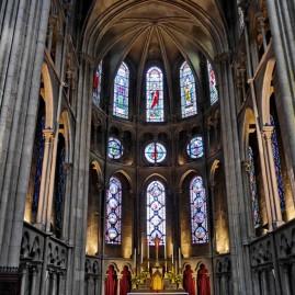 Norte Dame Dijon