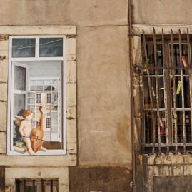 Fensterkunst