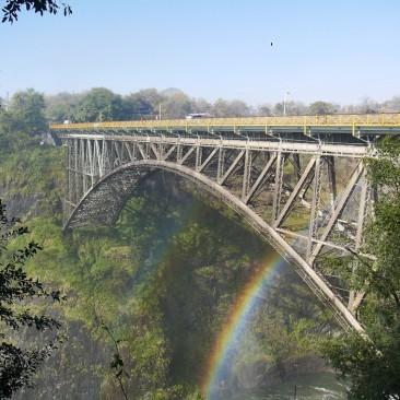 Victoria Falls VBridge